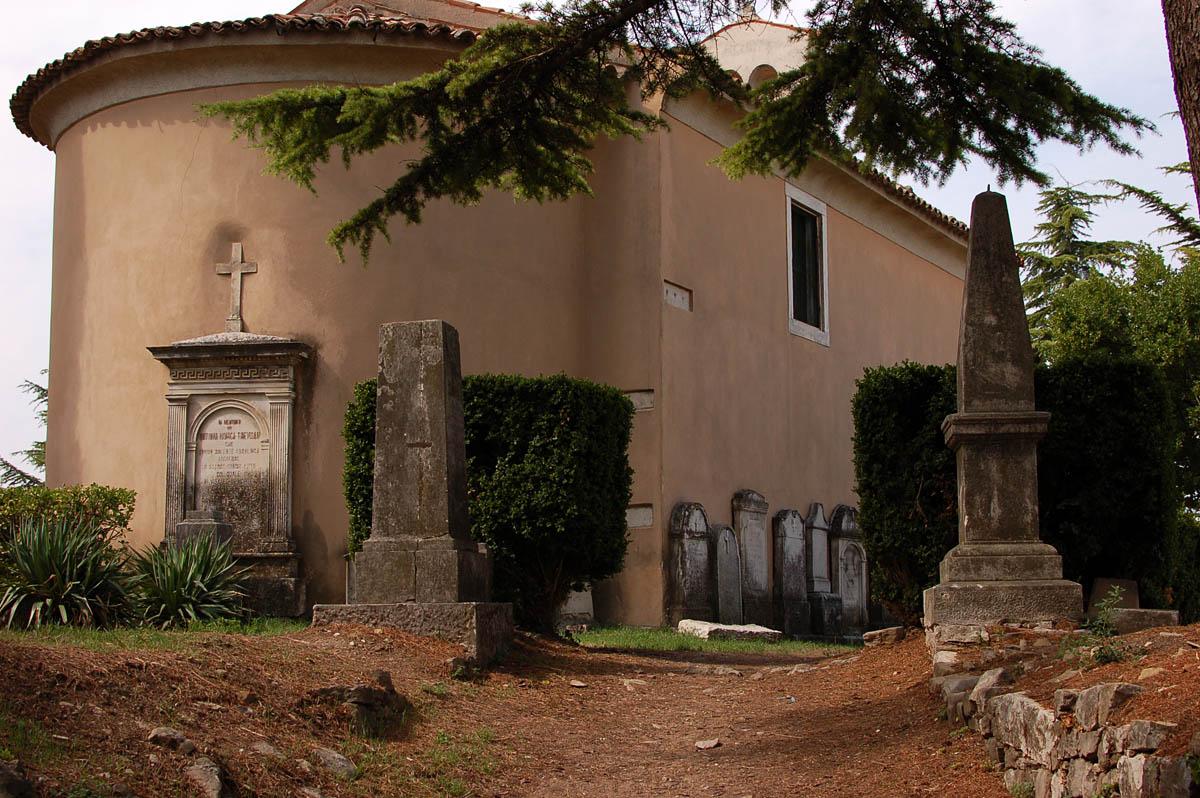 Chiesa san Martino in Buje