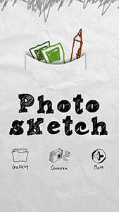 Screenshot_Pencil Sketch
