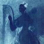 Cyanotypie von Sir John F.W. Herschel (1842)