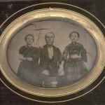 Pannotypie um 1860