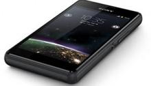 Sony Xperia E1, Bild: Sony